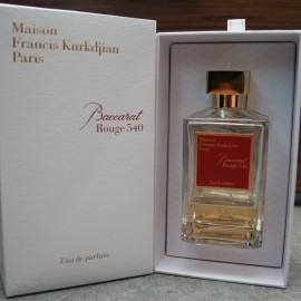 Baccarat Rouge 540 (Eau de Parfum) by Maison Francis Kurkdjian