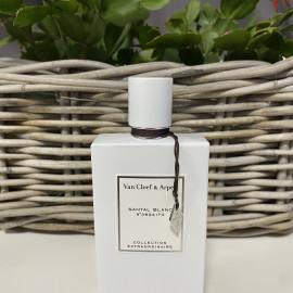 Collection Extraordinaire - Santal Blanc von Van Cleef & Arpels