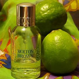 Bursting Caju & Lime / Caju & Lime by Molton Brown