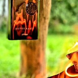 Supremacy Not Only Intense - Afnan Perfumes