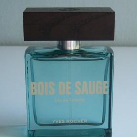 Bois de Sauge - Yves Rocher
