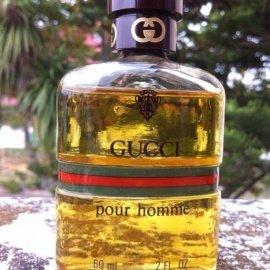 Gucci pour Homme (1976) (Eau de Toilette) - Gucci