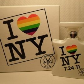 I Love New York for Marriage Equality - Bond No. 9