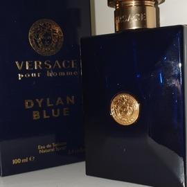 Versace pour Homme Dylan Blue (Eau de Toilette) by Versace