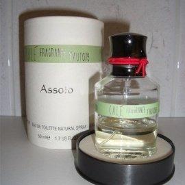 Assolo (Eau de Toilette) by Calé Fragranze d'Autore