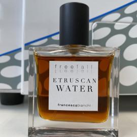 Freefall - Etruscan Water by Francesca Bianchi