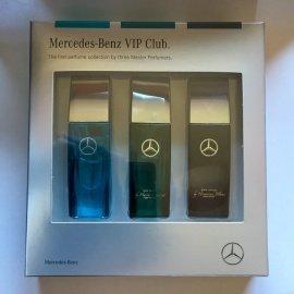 VIP Club - Black Leather von Mercedes-Benz