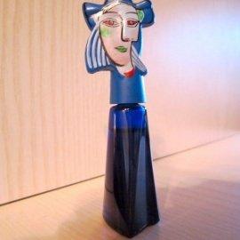 Chapeau Bleu - Marina Picasso