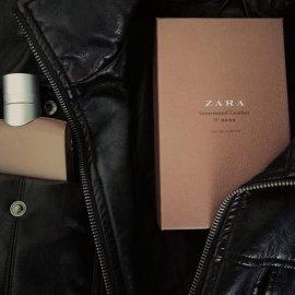 Gourmand Leather N° 0059 von Zara
