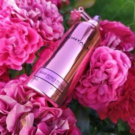 Aoud Roses Petals von Montale