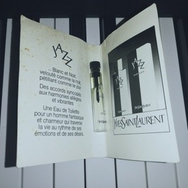 Jazz (1988) (Eau de Toilette) von Yves Saint Laurent