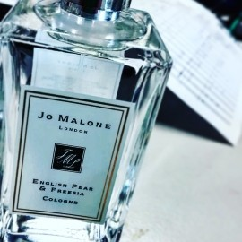 English Pear & Freesia (Cologne) by Jo Malone