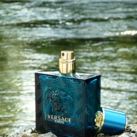 Eros (Eau de Toilette) von Versace
