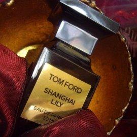 Shanghai Lily - Tom Ford