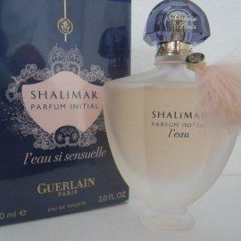 Shalimar Parfum Initial L'Eau Si Sensuelle by Guerlain
