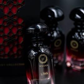 Velvet Collection - Liwa von Widian / AJ Arabia