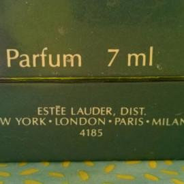 Estēe (1968) (Super Perfume) - Estēe Lauder