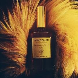 Castoreum by La Via del Profumo