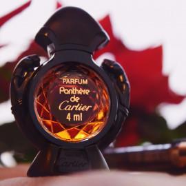 Panthère de Cartier (Parfum) by Cartier