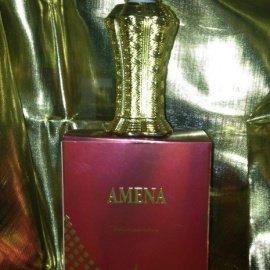Amena by Hamidi Oud & Perfumes