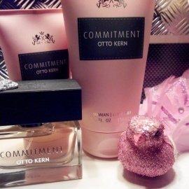 Commitment Woman (Eau de Parfum) - Otto Kern