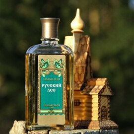 Russian Forest / Русский лес von Nóvaya Zaryá / Новая Заря