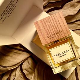 Megalium by Carner