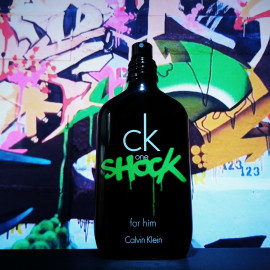 CK One Shock for Him by Calvin Klein