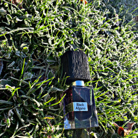 Black Afgano (Extrait de Parfum) by Nasomatto