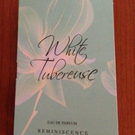 White Tubereuse (Eau de Parfum) by Réminiscence