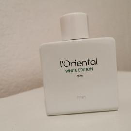 L'Oriental White Edition by Estelle Ewen
