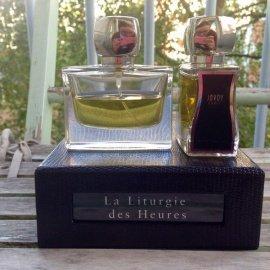 La Liturgie des Heures by Jovoy