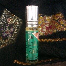Khaliji (Perfume Oil) - Al Rehab