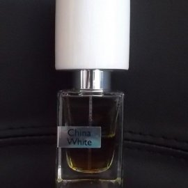 China White (Extrait de Parfum) by Nasomatto