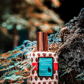 Vetiver by St. Johns