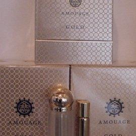 Gold Woman (Eau de Parfum) von Amouage