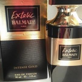 Extatic Intense Gold by Balmain