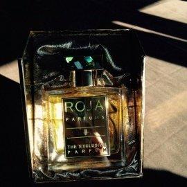 H - The Exclusive Parfum von Roja Parfums