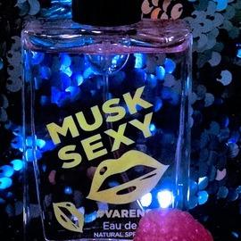 #Varensflirt - Musk Sexy von Ulric de Varens