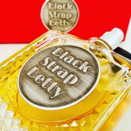 Blackstrap Betty (Extrait de Parfum) by One Way Bridge Perfumes