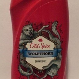 Old Spice Wild Collection - Wolfthorn (Eau de Cologne) von Procter & Gamble