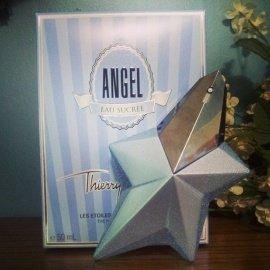 Angel Eau Sucrée 2014 by Mugler