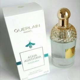 Aqua Allegoria Teazzurra von Guerlain