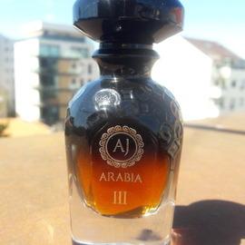 Black Collection - III - Widian / AJ Arabia