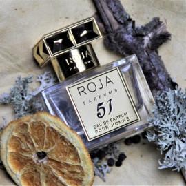 51 pour Homme (Eau de Parfum) - Roja Parfums