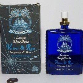 Vetiver & Rum (Lozione Dopo Barba) von Helan