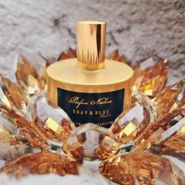 Parfum Nashwa von Shay & Blue