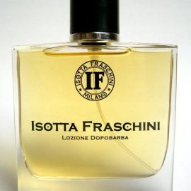 Profumo Uomo - Isotta Fraschini