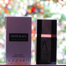 Azzaro pour Homme Silver Black / Azzaro pour Homme Onyx (Eau de Toilette) by Azzaro