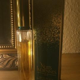 Nuits Indiennes (1993) (Eau de Parfum) / Indian Nights by Jean-Louis Scherrer